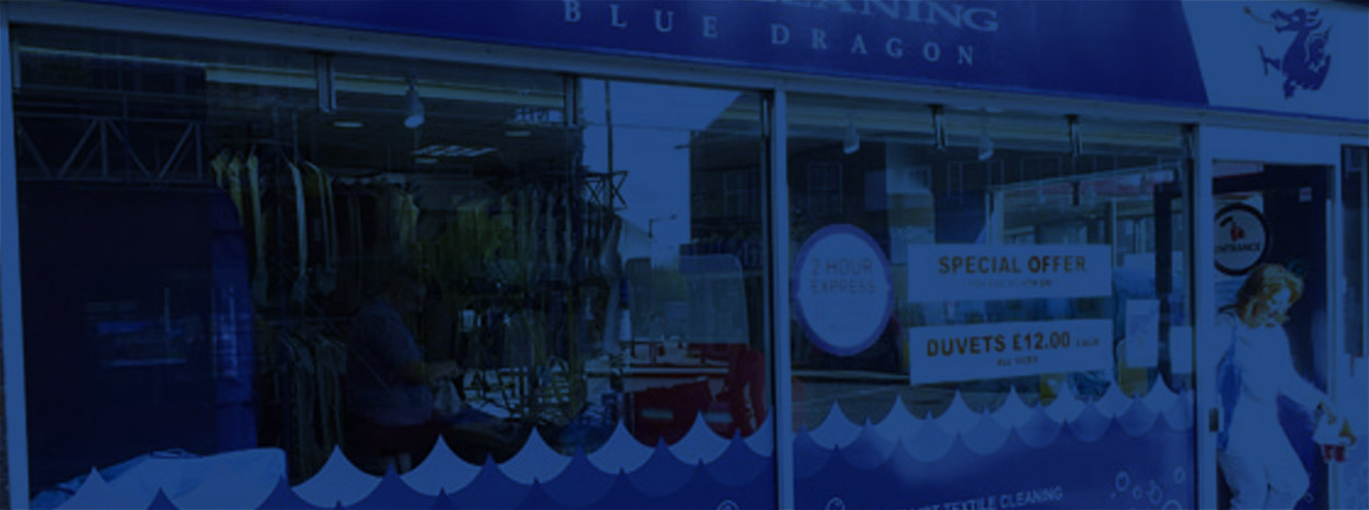 Beaconsfield Dry Cleaners