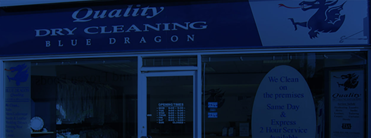 Bourne End Dry Cleaners
