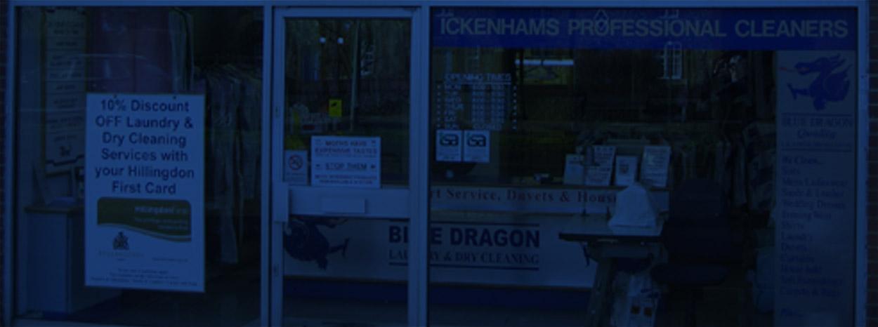 Ickenham Dry Cleaners