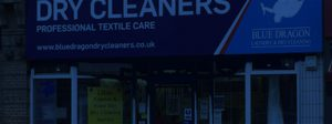 Gerrards Cross Dry Cleaners