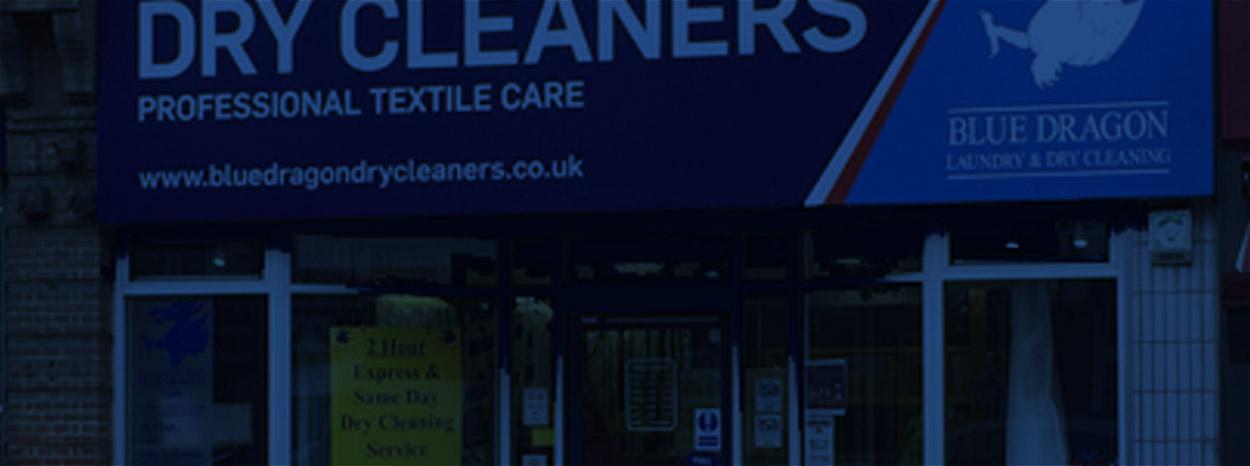 Gerrards Cross Dry Cleaners