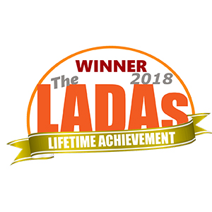 LADAs Lifetime Achievement