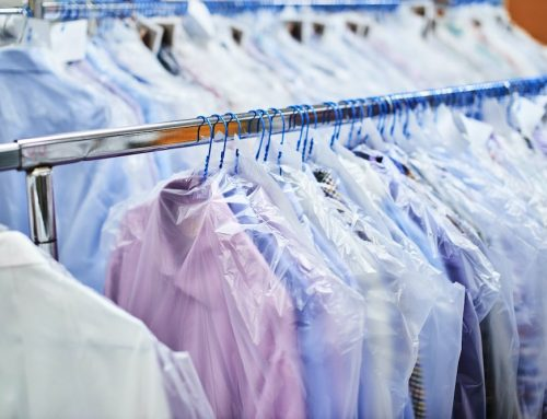 Coronavirus: All our Dry Cleaning Shops are closed from 30th March 2020